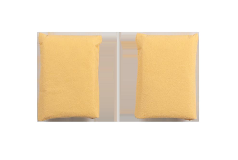 idromed®5 Comfort Sponge Pockets (2pc)