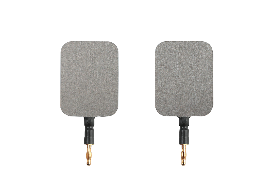 idromed®5 Small Plate Electrodes (2pc)